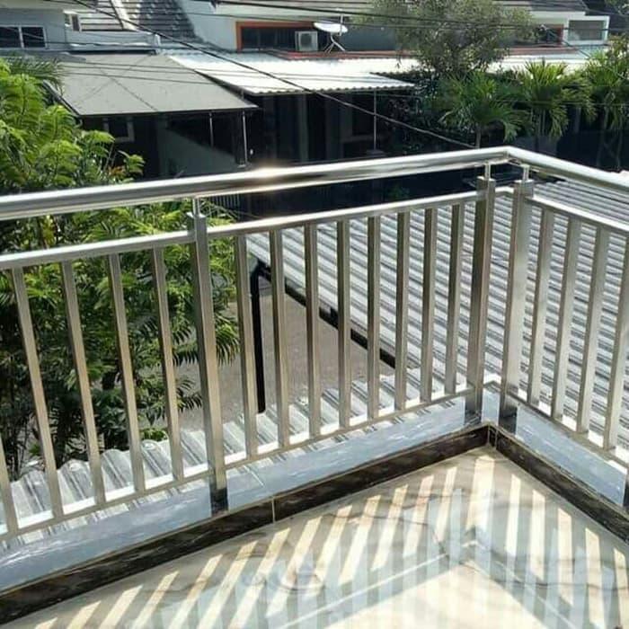 pembuatan balkon Di Bekasi
