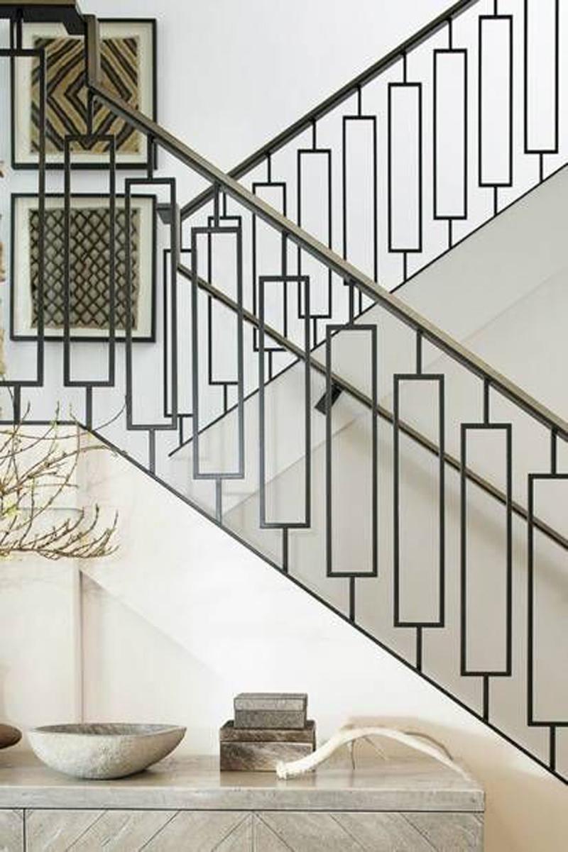 railing tangga bengkel las bekasi